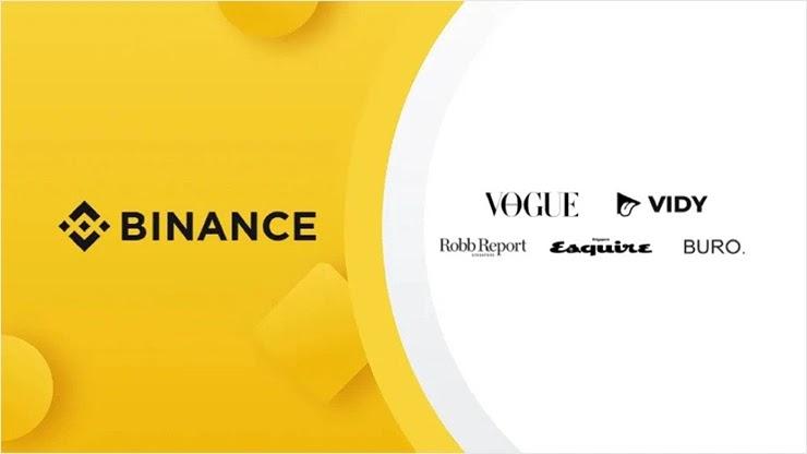 Vogue Singapore представляет коллекцию NFT