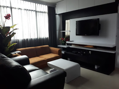 Dijual Apartemen Sahid Sudirman Residence