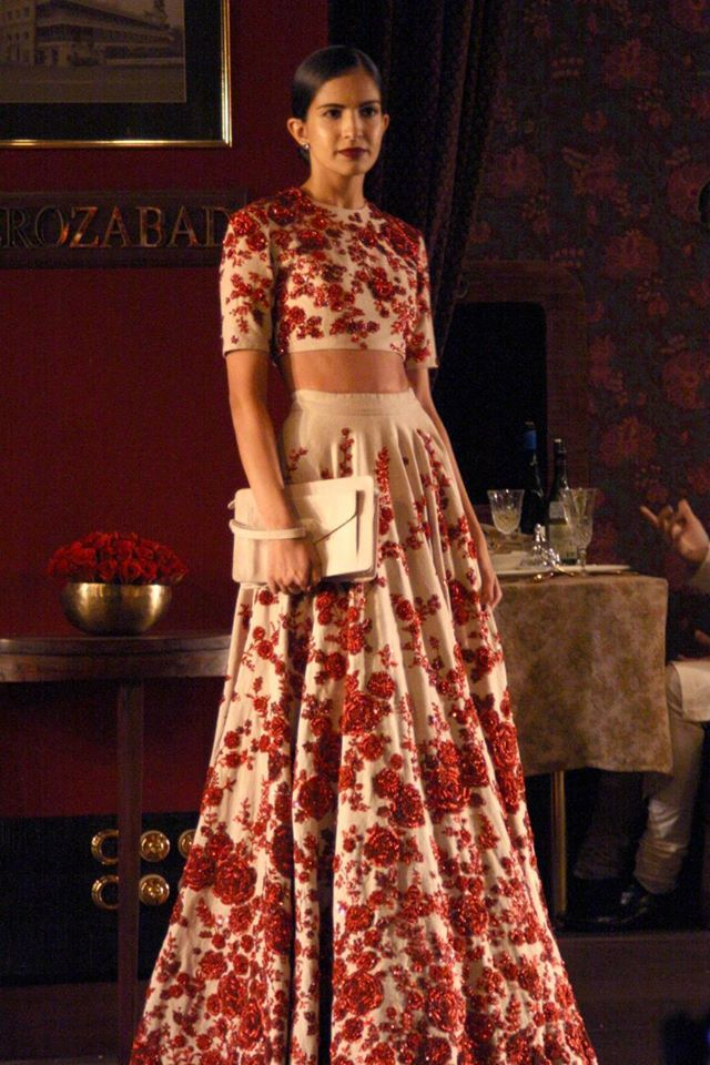 80 Best Floral Lehenga Styles To Try This Wedding Season Indian