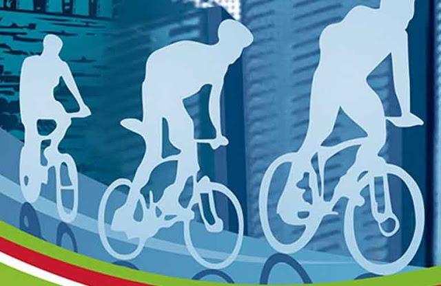 12ος Ποδηλατικός Γύρος Ερμιονίδας 2019