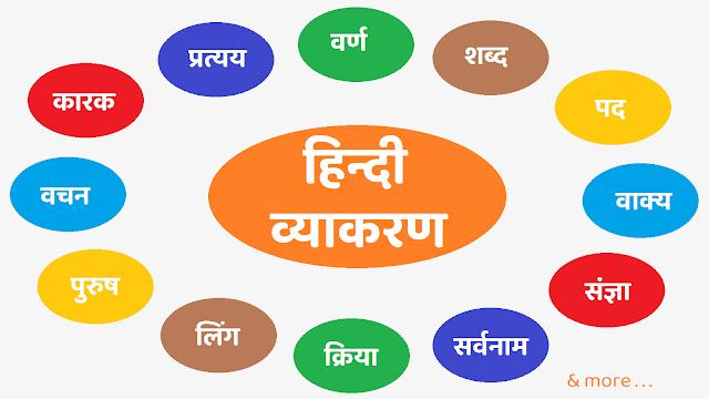 व्याकरण कक्षा 4 हिंदी कलरव | Primary Ka Master Guide UP Board Class 4 Hindi Grammar