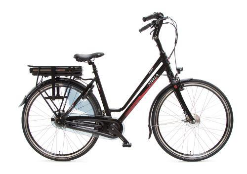 stella elektrische fiets beste koop bij e bike test test. Black Bedroom Furniture Sets. Home Design Ideas