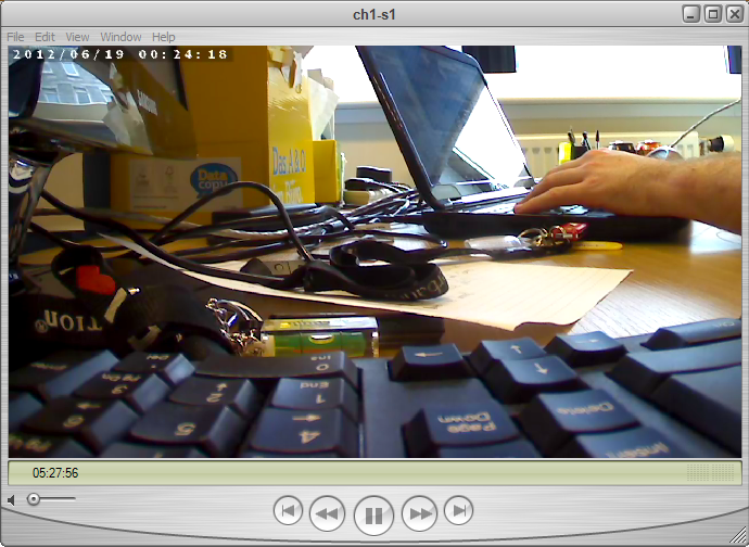 Working With Computer Vision: Issues with OpenCV and RTSP