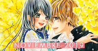 Wallpapers Manga Shoujo: Noviembre 2019