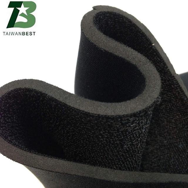 Nylon mutispandex+SBR+ mercerized fabric 1