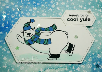 Heart's Delight Cards, Warm & Toasty, 2020 Aug-Dec Mini, Christmas in July, Stampin' Up!