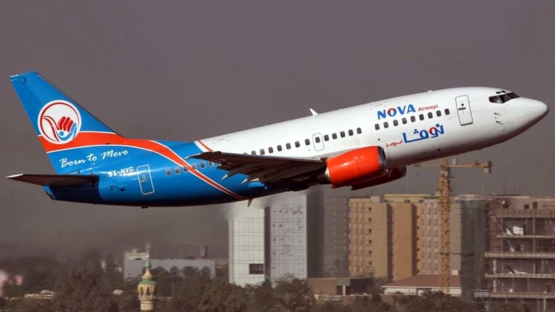 نوفا للطيران Nova Airways