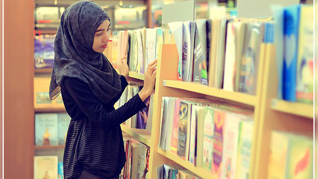 10 Hal Sederhana yang Dilakukan Orang Sukses Tiap Hari - Gemar Membaca