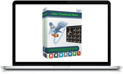 Video Thumbnails Maker Platinum 13.0.0.1 Full Version