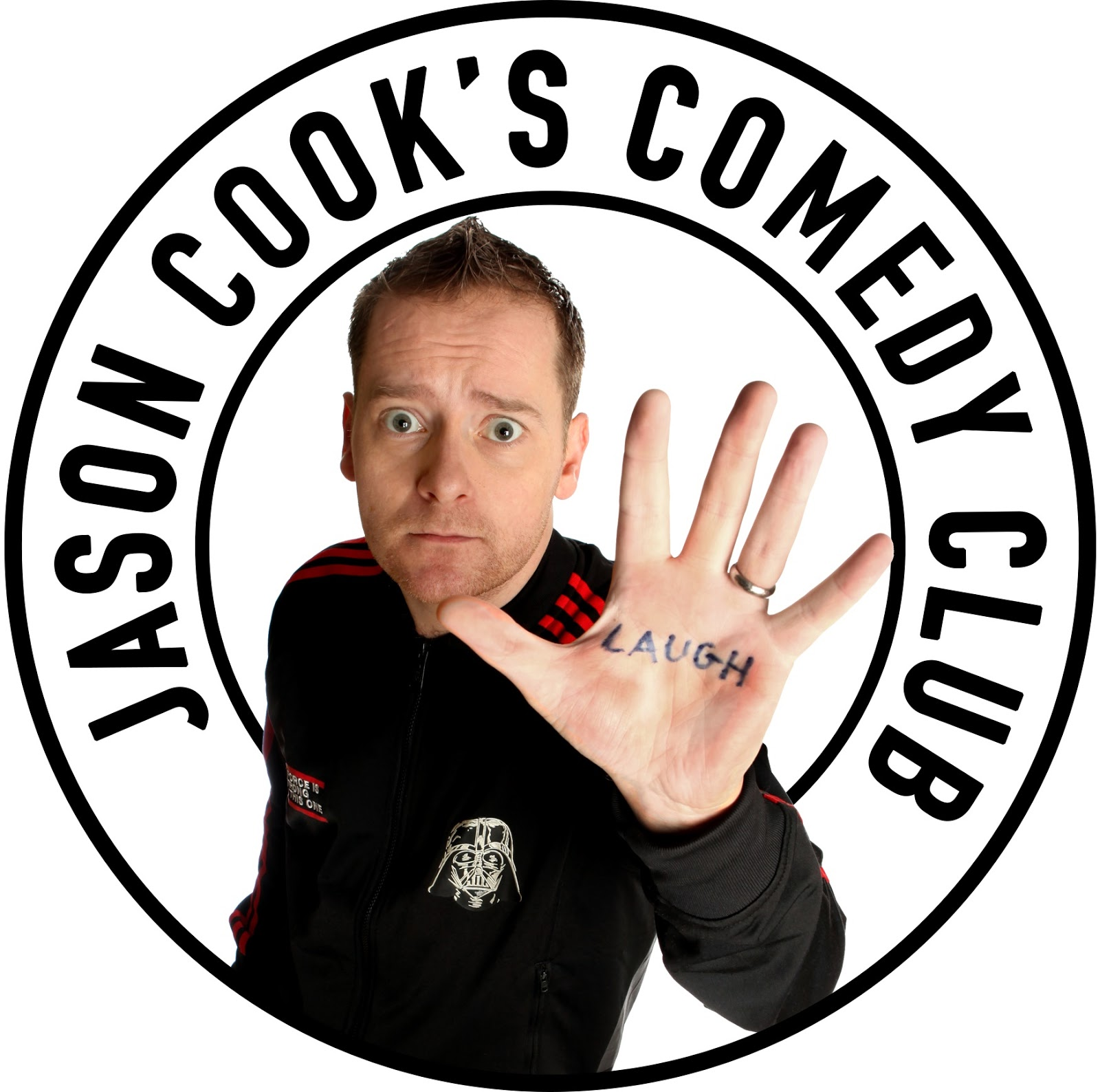 Jason Cooks Comedy Club at The Customs House in South Shields