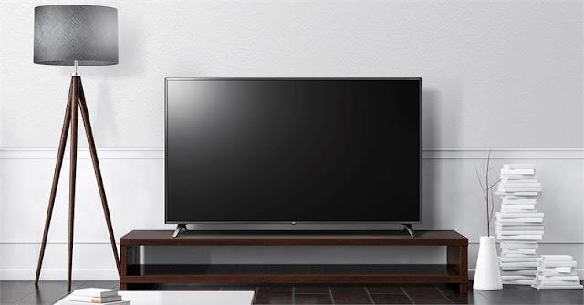 Smart Tivi 4K 43 inch LG 43UM7100PTA ThinQ AI