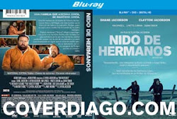 Brothers Nest - Nido de hermanos - Bluray
