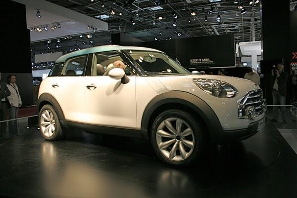 2017 Mini Crossman