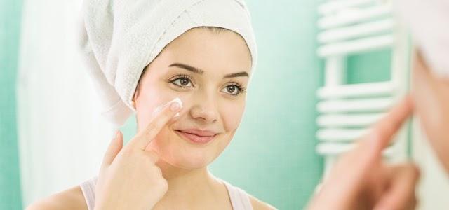 Cómo cuidar tu piel durante la cuarentena