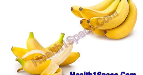 Health Benefits of Bananas Eating Them Could Help Lower Blood Pressure And Reduce The Risks of Cancer and Asthma