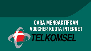 Cara Mengaktifkan Voucher Kuota Internet Telkomsel (Simpati/As)