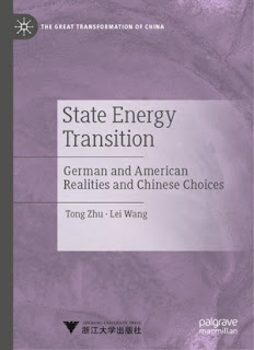 State Energy Transition: German And American Realities And Chinese Choices