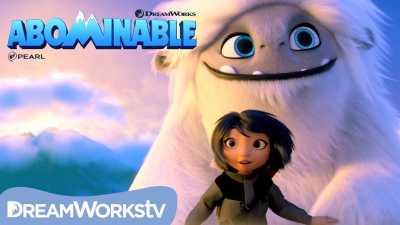 Abominable 2019 Full Movies Hindi English Dual Audio 480p