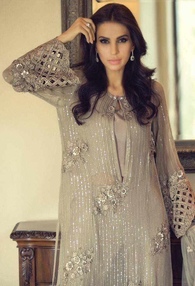 Eid Dresses 2015 2016 Fancy Eid Dresses For Girls By