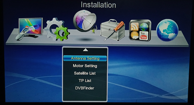 GX6605S 5815 V4.1 DOWN UPGRADE FROM GREEN THEME SOFTWARE