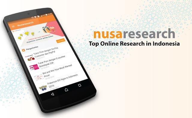 Cara Mudah Dapat Pulsa Dan Uang Dengan Mengisi Survei Online Di Indonesia