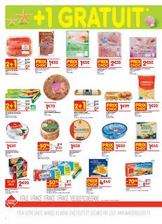 Catalogue Leader Price - 11 au 16 Juillet 2017