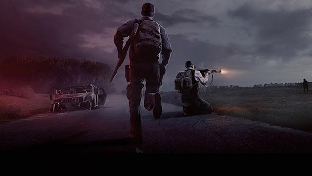 """""""DayZ"""" Game bắn súng sinh tồn 2013"""