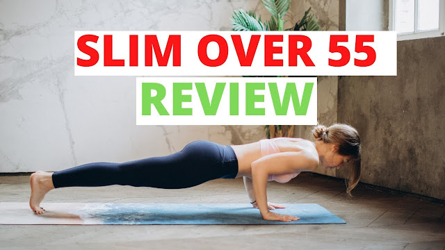 Slim Over 55 Best Workouts For Women Reviews What Is Slim Over 55 What does it reveal inside of this Weight Loss Manual What Will You Discover From This Program  Pros