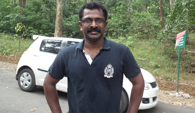 Malayalam film Actor Sreejith Ravi Arrested
