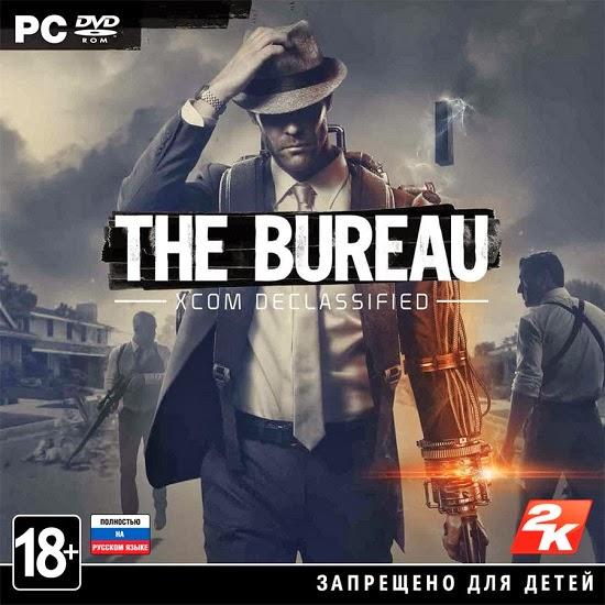 تحميل لعبة الاكشن والتصويب The Bureau XCOM Declassified النسخة الكاملة للكمبيوتر مجاناً