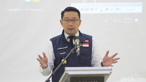 Blak-blakan Siap Capres 2024 Ridwan Kamil Dinilai Salah Momen