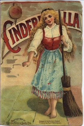 Cinderela - Charles Perrault