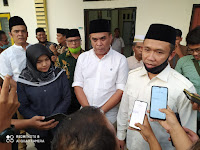 PKS-PKB Sepakat Dukung Pasangan SUKA di Madina