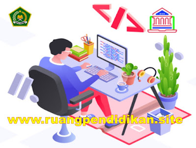 Rapor Digital Madrasah (RDM)
