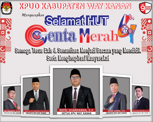KPUD Way Kanan
