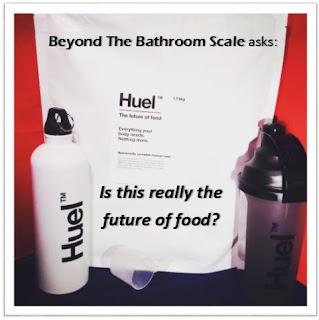 BTBS asks, is Huel the future of food?