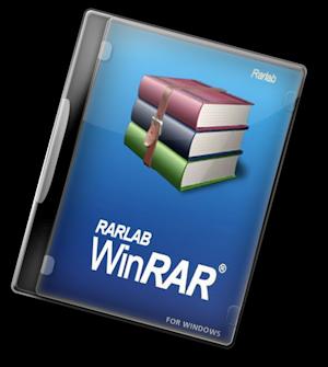 برنامج الضغط الهائــل WinRAR 4.10 bits Arabic    تفعيل نقي