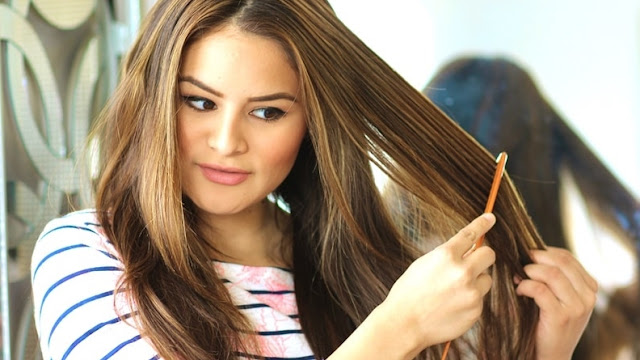 Cara Mengatasi Rambut Kering dengan Mudah
