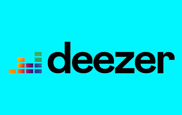 Deezer - أفضل تطبيقات الموسيقى