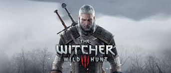 The Witcher 3- Wild Hunt   IMFROSTY