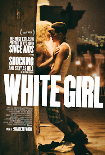 White Girl (Web-DL 720p Ingles Subtitulada) (2016)