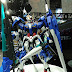 PG 1/60 00 Gundam Seven Sword/G Exhibited at The All Japan Model Hobby Show 2018