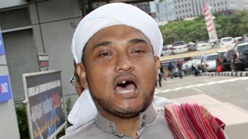 Munarman Ditangkap, Novel Bamukmin Duga Kriminalisasi: Ini Upaya Pembusukan Ulama dan Aktivis yang Tak Sejalan Rezim!