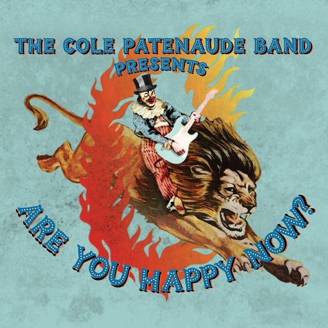 Cole Patenaude Band