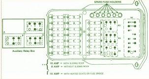 mercedes fuse box diagram fuse box mercedes benz 1986. Black Bedroom Furniture Sets. Home Design Ideas