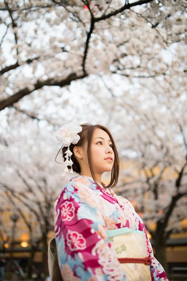 日本京都夢館和服體驗攝影寫真價格