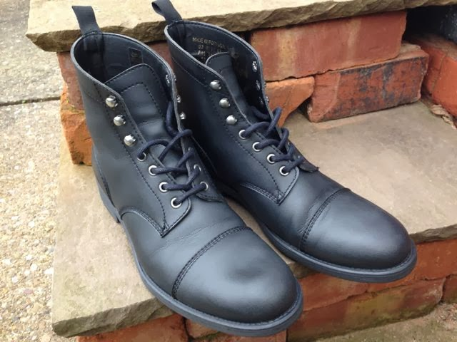 bcb8ae8500 VEGANOO Vegan Reviews  Review  Wills Vegan  Work Boots