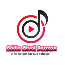 Ouvir agora Rádio Atual Barroso - Web rádio - Barroso / MG