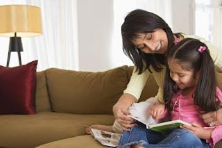 Cara Mudah Dan Cepat Mengajarkan Anak Membaca