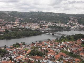 Epicentro do abalo sísmico teve no município de Muritiba, diz CEMADEC